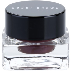 Bobbi Brown Long-Wear Cream Shadow Langaanhoudende Crème Oogschaduw Tint  43 Black Violet 3,5 gr