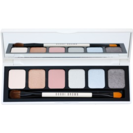 Bobbi Brown Pastel Brights Eye Palette paleta očních stínů  8,25 g