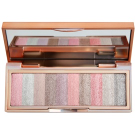 Bobbi Brown Shimmer Brick Eye Palette paleta de sombras  tom Pink Opal  4 g