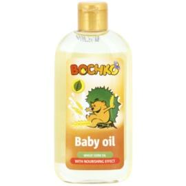 Bochko Care tělový olej pro děti  220 ml
