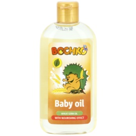 Bochko Care Körperöl für Kinder  220 ml