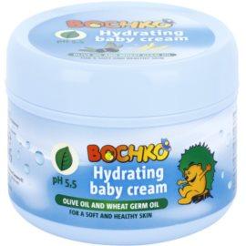 Bochko Care hidratáló krém gyermekeknek  240 ml