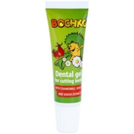 Bochko Teeth zubní gel pro děti  20 ml