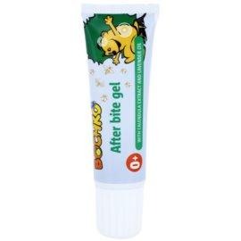 Bochko Special Care gel po bodnutí hmyzem s extraktem měsíčku a levandulovým olejem  20 ml