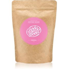 BodyBoom Original kávový telový peeling  200 g