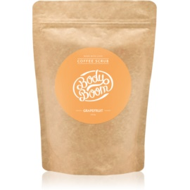 BodyBoom Grapefruit Coffee Body Scrub  200 g