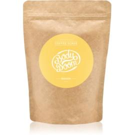 BodyBoom Banana kávový telový peeling  200 g