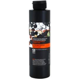 Bodyfarm African Pepper felfrissítő tusfürdő gél uraknak  250 ml