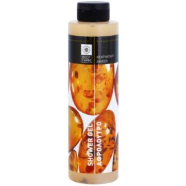 Bodyfarm Amber gel de dus  250 ml