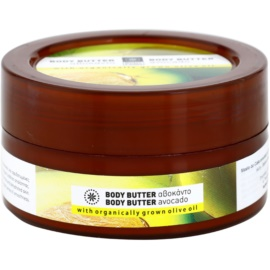 Bodyfarm Avocado Körperbutter  200 ml