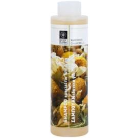 Bodyfarm Chamomile szampon dla dzieci do skóry wrażliwej  250 ml