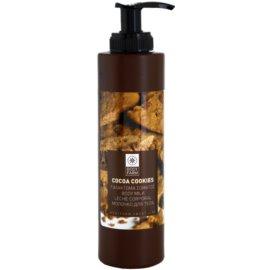 Bodyfarm Cocoa Cookies testápoló tej  250 ml