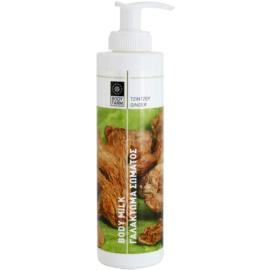 Bodyfarm Ginger Körpermilch  250 ml