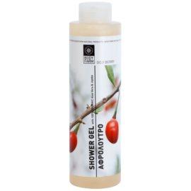 Bodyfarm Goji Berry gel de duche  250 ml