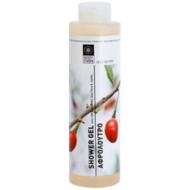 Bodyfarm Goji Berry tusfürdő gél  250 ml