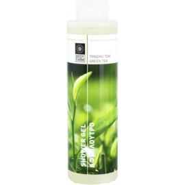 Bodyfarm Green Tea tusfürdő gél  250 ml