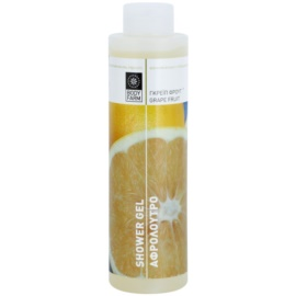 Bodyfarm Grapefruit sprchový gel  250 ml