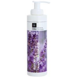 Bodyfarm Lavender testápoló tej  250 ml