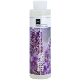 Bodyfarm Lavender gel za prhanje  250 ml