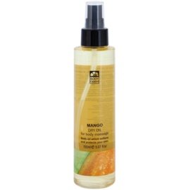 Bodyfarm Mango masážní olej  150 ml
