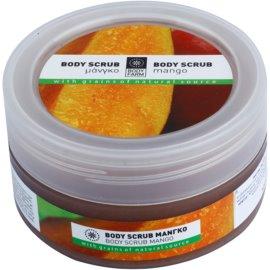 Bodyfarm Mango Körperpeeling  200 ml