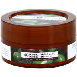 Bodyfarm Olive Oil Körperbutter  200 ml