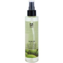 Bodyfarm Olive Oil masážny suchý olej  150 ml