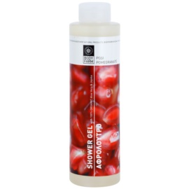 Bodyfarm Pomegranate tusfürdő gél  250 ml