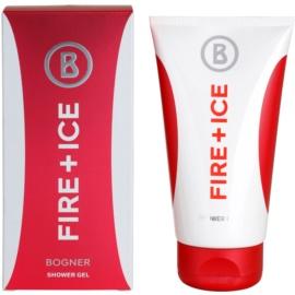Bogner Fire + Ice for Women sprchový gel pro ženy 150 ml
