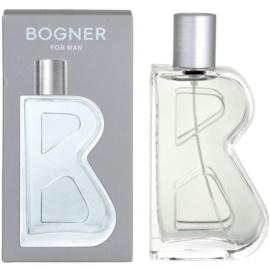 Bogner For Man Eau de Toilette para homens 100 ml