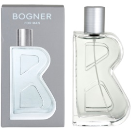 Bogner For Man Eau de Toilette Herren 100 ml