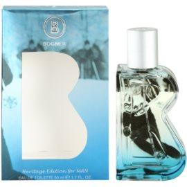 Bogner Heritage Edition for Man Eau de Toilette for Men 50 ml