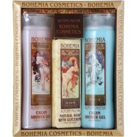 Bohemia Gifts & Cosmetics Alfons Mucha Kosmetik-Set  I.