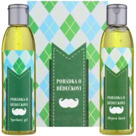 Bohemia Gifts & Cosmetics Body kozmetická sada XV.