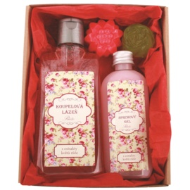 Bohemia Gifts & Cosmetics Body Kosmetik-Set  VII.