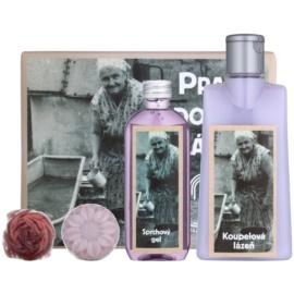 Bohemia Gifts & Cosmetics Body set cosmetice XVI.