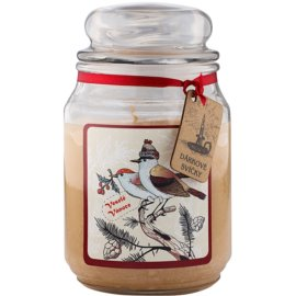 Bohemia Gifts & Cosmetics Christmas vela perfumado 510 g