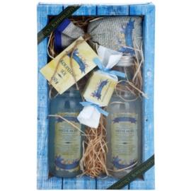 Bohemia Gifts & Cosmetics Dead Sea kosmetická sada I.