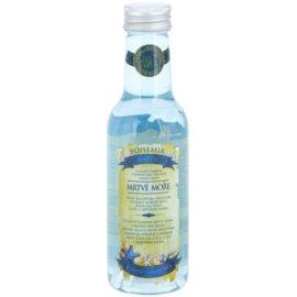 Bohemia Gifts & Cosmetics Dead Sea vlasový šampon pro všechny typy vlasů  200 ml