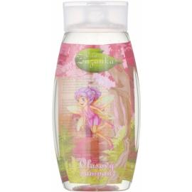Bohemia Gifts & Cosmetics Víla Zuzanka vlasový šampon  250 ml