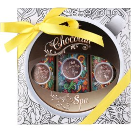 Bohemia Gifts & Cosmetics Hot Chocolate Spa set cosmetice II.