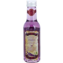 Bohemia Gifts & Cosmetics Lavender vlasový šampon pro všechny typy vlasů  200 ml