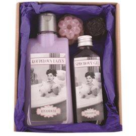 Bohemia Gifts & Cosmetics Ladies Spa zestaw kosmetyków I.