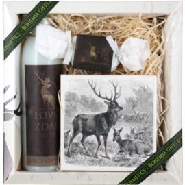 Bohemia Gifts & Cosmetics Gamekeeper kozmetika szett I.