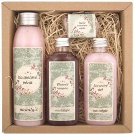 Bohemia Gifts & Cosmetics Nostalgia Spa козметичен пакет  I.
