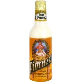 Bohemia Gifts & Cosmetics Beer espuma de baño de levadura de cerveza  500 ml