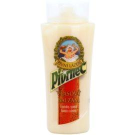 Bohemia Gifts & Cosmetics Pivrnec pivní vlasový balzám  250 ml
