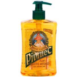 Bohemia Gifts & Cosmetics Pivrnec pivní tekuté mýdlo  500 ml