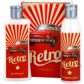 Bohemia Gifts & Cosmetics Retro coffret I.