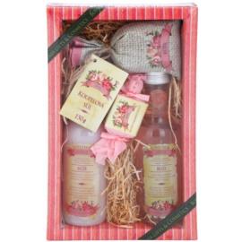 Bohemia Gifts & Cosmetics Rosarium Kosmetik-Set  I.